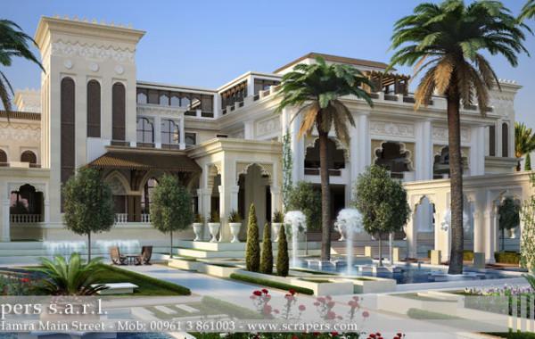 Nawaf Palace