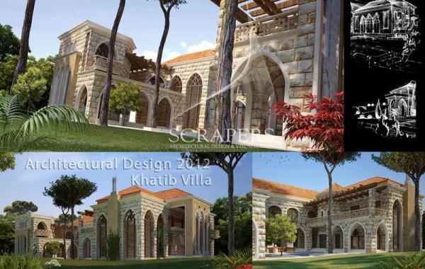 Khatib Villa
