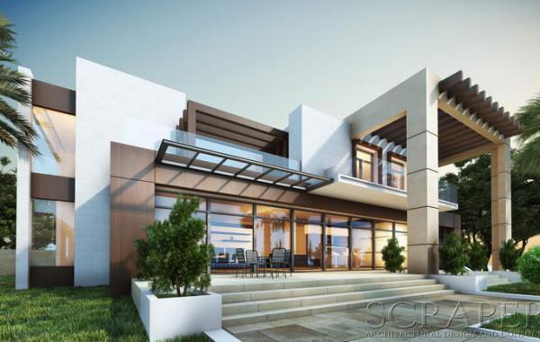Mosayyab Villa